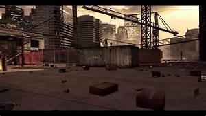 Modern Warfare 2: Cinematic Pack Highrise [60fps] - YouTube