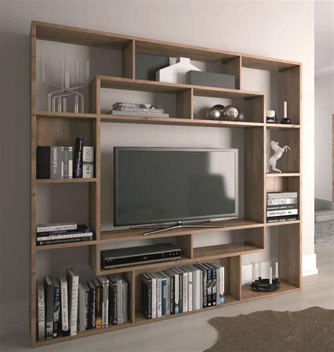 Tv Regal Wand by Shelving Unit Bookcase Display Storage Wood Shelf Tv Unit