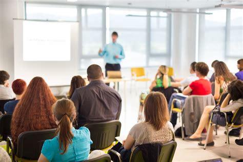 successful corporate training program