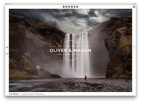 wordpress photography themes   photographers