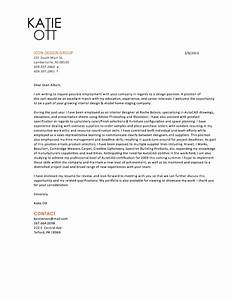 katie ott cover letter resume With how to present a resume and cover letter in person