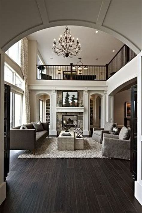 ideas  dark hardwood flooring  pinterest