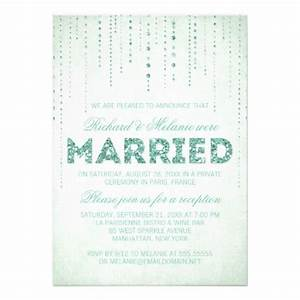 reception only invitations glitter wedding and wedding With wedding etiquette invitation to reception only