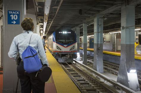 Amtrak Is Improving Reliability For The Future