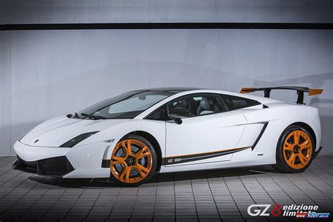 Lamborghini Gallardo Special Edition Wwwpixsharkcom