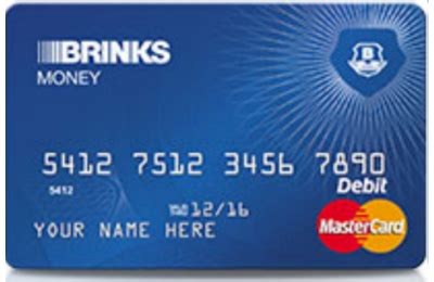 brinks prepaid mastercard reviews june  prepaid