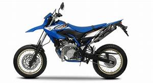 125ccm Motorrad Supermoto : yamaha wr125x wr125r modellnews ~ Kayakingforconservation.com Haus und Dekorationen