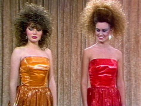 1980 Hair, Fashion, Music In Australia