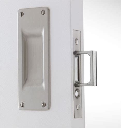 benson  profile pocket door set rejuvenation