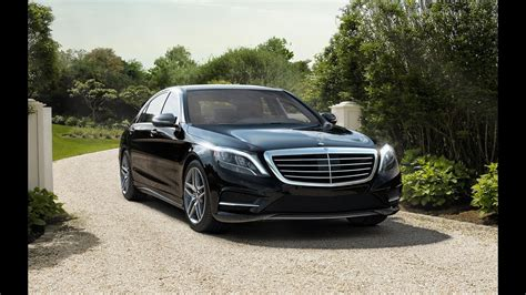 As of 2014, the s600 guard is the first vehicle in the world to be certified for the highest ballistics protection class, and that says a lot about mercedes' advancements in the business. 2015 Mercedes Benz S600 Review - YouTube