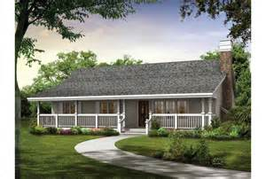 one story farmhouse eplans farmhouse house plan magnificent verandah 1344 square and 3 bedrooms from eplans
