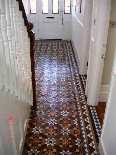 25 best ideas about tiled hallway on pinterest