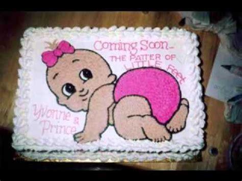 diy baby shower cakes decorating ideas  boys youtube