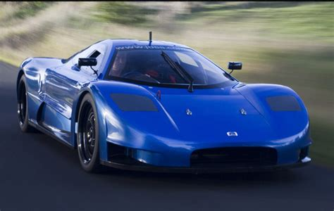 Faster Than Bugatti by Joss Supercar Faster Than The Bugatti Veyron Photos