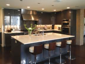 americana kitchen island modern kitchen contemporary kitchen dallas by