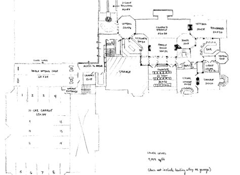 floor plans  james mega mansion design homes   rich