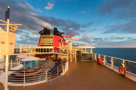 disney cruises can be improved here s how travel babbo