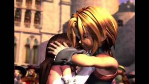 Melodies Of Life Garnet Zidane HD Final Fantasy IX