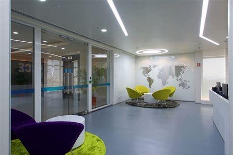 Telpu noma modernos birojos - Gamucci.lv