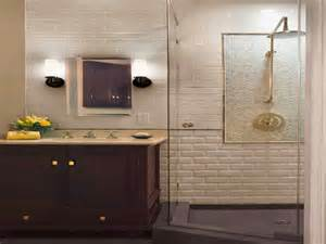 bathroom shower tile design how to choose the right