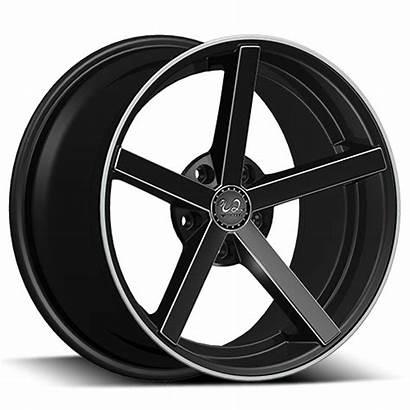 U2 33a Wheels 24x9 Rims Inch 20x10