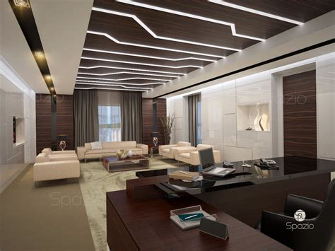 Leading Office Interior Design Companies In Dubai
