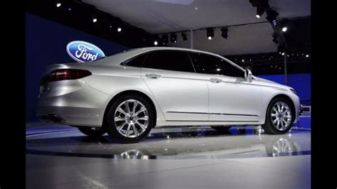ford taurus sho release date  price  suv update