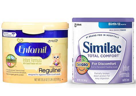 similac total comfort enfamil reguline vs similac total comfort versushost
