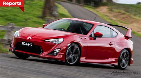 Toyota Akan Buat Mobil Sport 1500 Cc Yang Lebih Murah