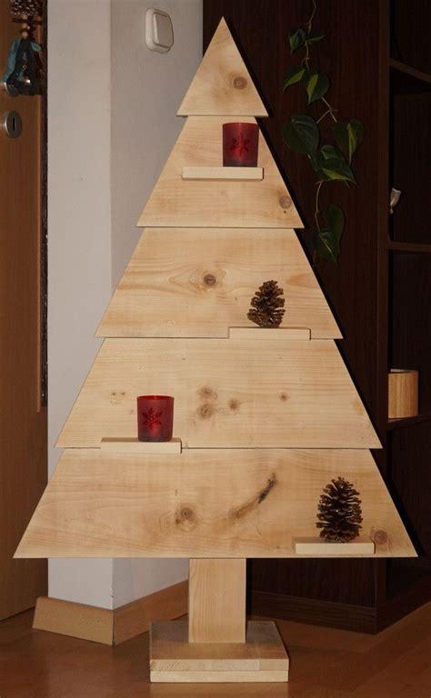 Weihnachtsbaum Aus Holz by Weihnachtsbaum Aus Holz 113 Cm Ohne Deko Weihnachten