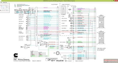 Cummins Isb Wiring Diagram Auto Repair Manual Forum