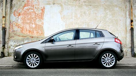road test fiat bravo  multijet  dynamic dr