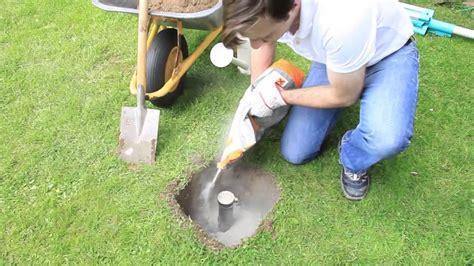 ruck zuck beton verarbeiten betonieren mit ruck zuck beton