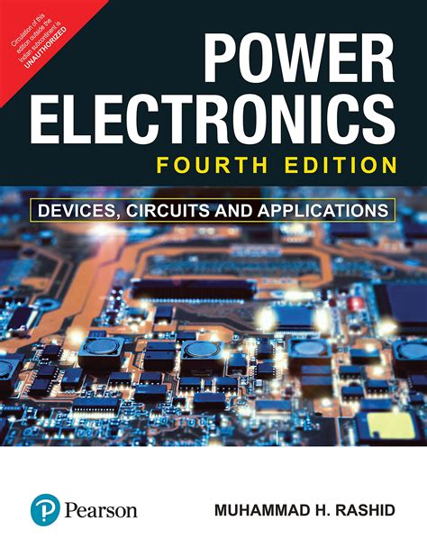 Online Best Price - Power Electronics: Devices, Circuits ...