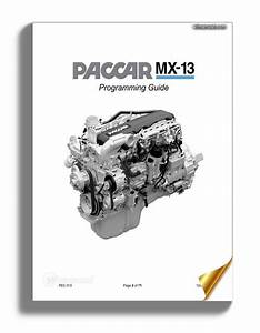 Paccar Mx13 Programming Guide