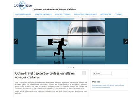cabinet de consulting optim travel nouveau cabinet de consulting pour les agences business travel