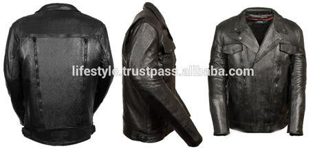 Best Motorcycle Jacket Brands Buffalo Leather Motorcycle