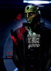 Best 25+ Mass e... Mass Effect Shepard Quotes