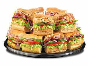 Fastfood chain Subway targeting 2,000 franchise stores in ...