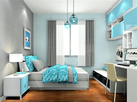 Navy Blue And Gray Bedroom  Nameahulu Decor  Blue And