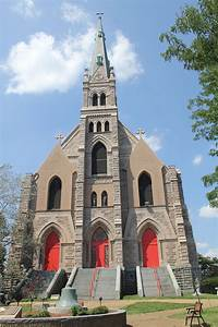 Old Church of St. Joachim and St. Anne - Wikipedia