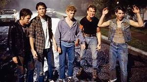 The Outsiders (... Outsiders Cast