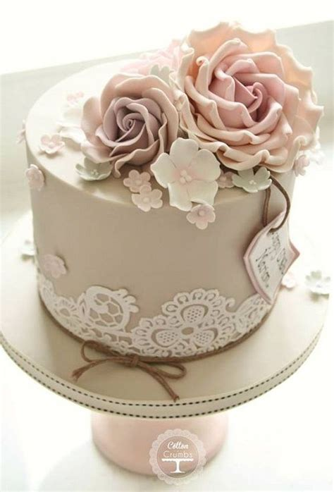 Best 25+ Elegant Birthday Cakes Ideas On Pinterest