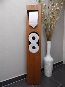 Toilettenpapierhalter Stehend Design : toilettenpapierhalter myhause in 2019 ~ A.2002-acura-tl-radio.info Haus und Dekorationen