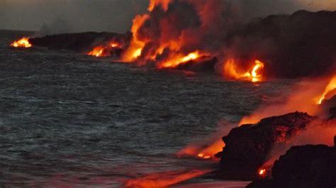 thirdspace lava flows