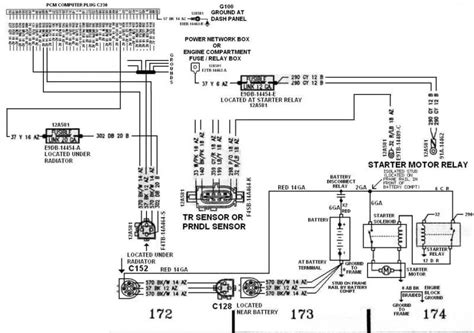 Light Wiring Diagram For 2002 Discovery by Starter Solenoid Relay Irv2 Forums With Freightliner