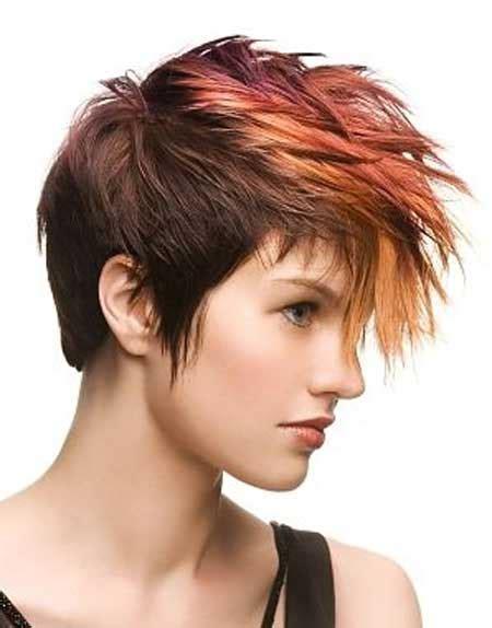 hair color ideas  short hair short hairstyles