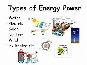 8 Types Of Energy Sources Pictures to Pin on Pinterest ...