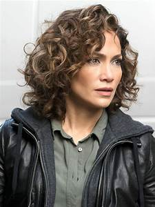 Celebrities Who Have Curly Hair