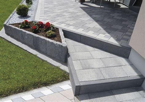 begrenzungssteine beton blockstufen randsteine ramb 246 ck